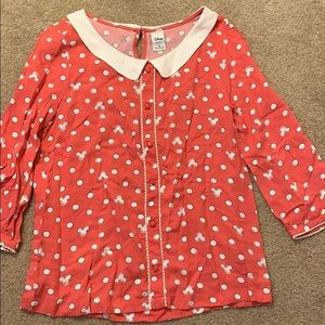 LC Disney collection Blouse